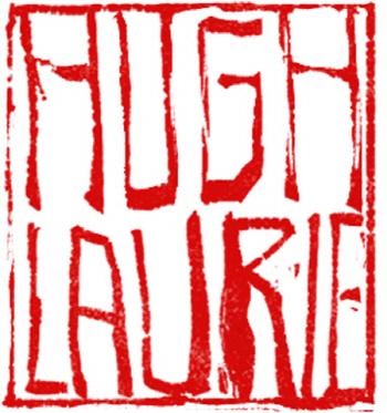 5호 Hugh Laurie 낙관